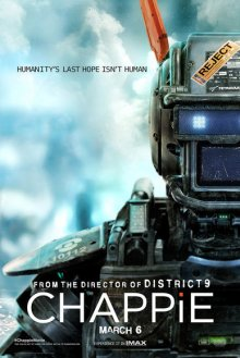 Chappie on Drunk At The Movies
